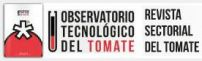 REVISTA SECTORIAL DEL TOMATE